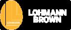 LB Logo small white